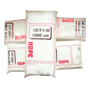 Torebki foliowe HDPE 18/4x50  1000szt