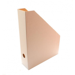 Pudełka archiwizacyjne 245x75x320 Białe 500g