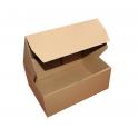 Karton fasonowy 350x250x140mm