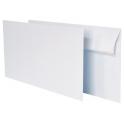 Koperty listowe DL HK Białe 1000szt